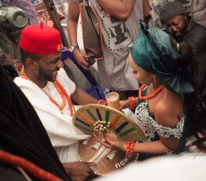 Here's How Ebuka Obi-Uchendu And Wife Celebrated Their 4th Wedding Anniversary