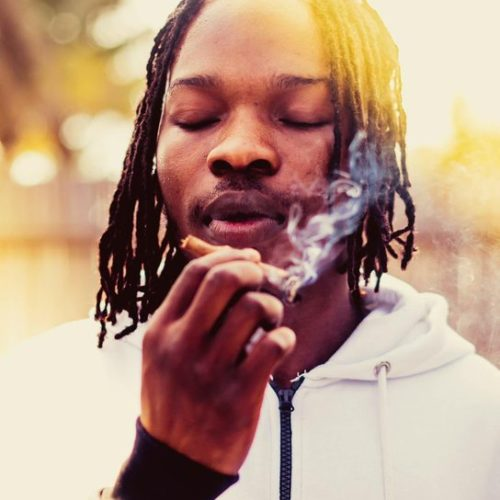 Naira Marley: I Don't See A Reason To Quit Smoking…It's Not Harmful To Me, It Makes Me Stay Happy