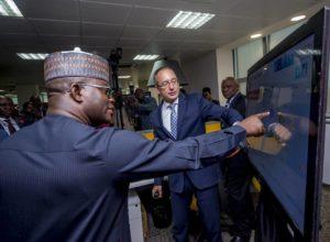 Kogi Has Been Faring Well Under My Watch, Yahaya Bello Boasts Of His Achievements