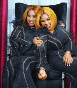 9 Popular Nigerian Celebrities Who Are Twins