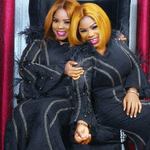 9 Popular Nigerian Celebrities Who Are Twins