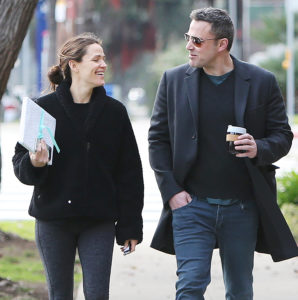 """The Biggest Regret Of My Life Is Divorcing Jennifer Garner"" – Ben Affleck"