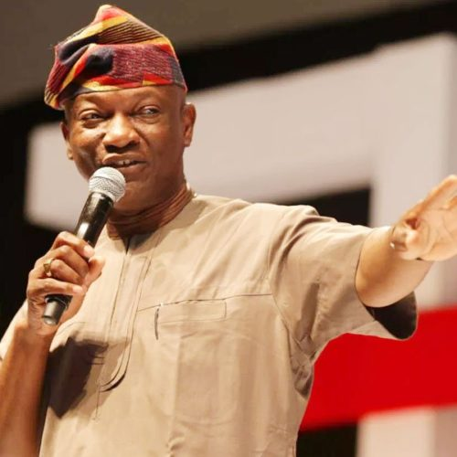 Okada And Tricycles Ban Is Not The Solution To Lagos Accidents – Jimi Agbaje