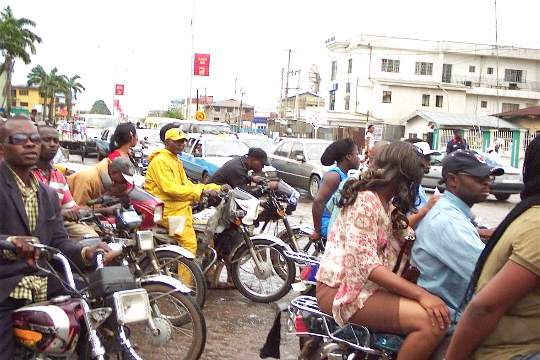 Banning Era! Ogun State Government Set To Ban Okada Riders