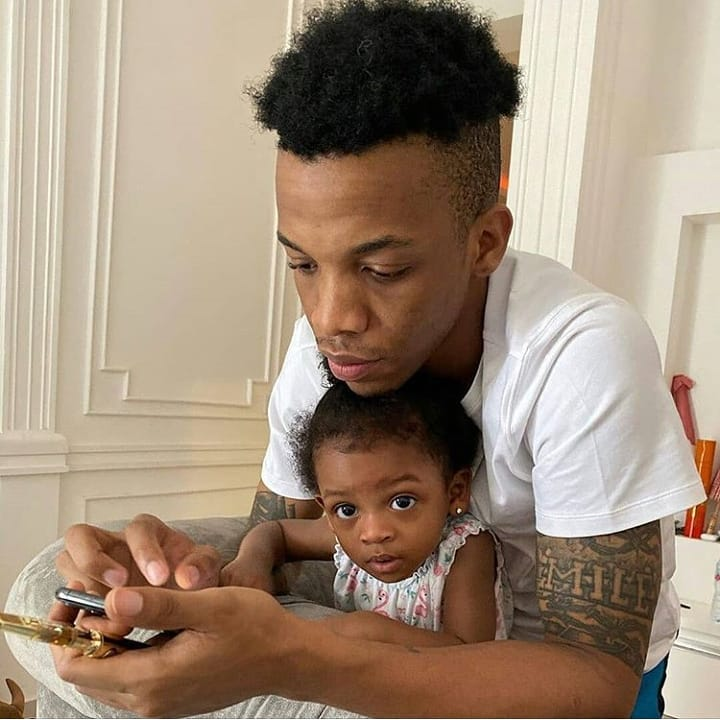 Father-daughter Goals! Tekno Reveals What His Daughter Turned Him Into