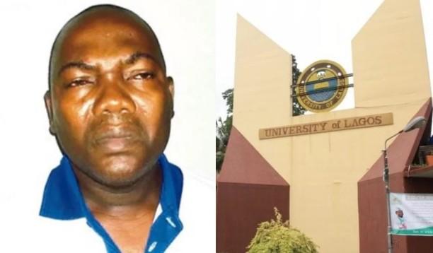 unilag lecturer jailed