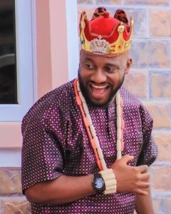 """""""Women Get Power Oo"""" Yul Edochie Has This To Say About Marriage"""