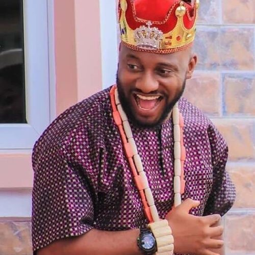 """Women Get Power Oo"" Yul Edochie Has This To Say About Marriage"