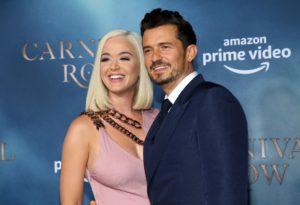 Coronavirus: Pregnant Katy Perry And Fiance Orlando Bloom Postpone Wedding