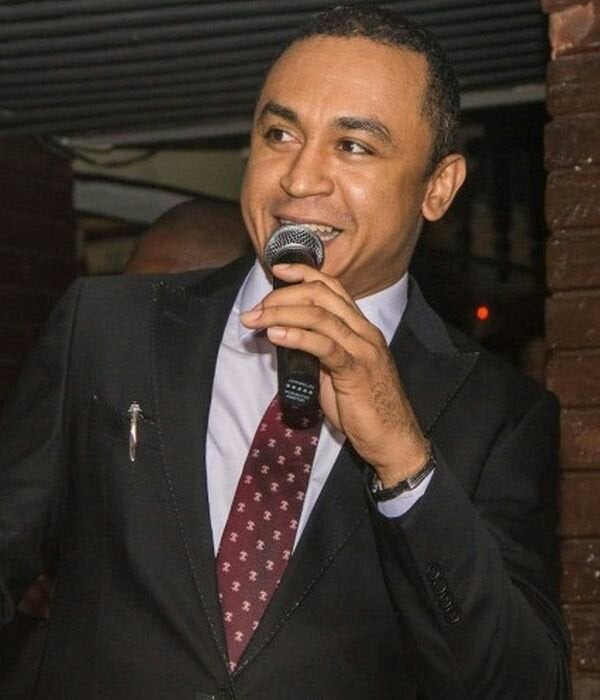 """After 20 Years"" Daddy Freeze Leaves Cool FM"