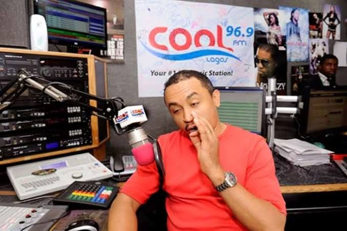 daddy freeze cool fm