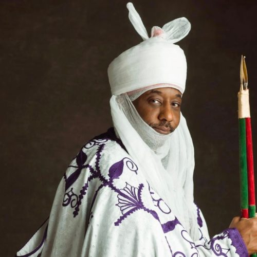 Just In: Why Sanusi Was Dethroned As Emir Of Kano