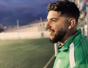 Spanish Footballer, Francisco Dies Of Coronavirus
