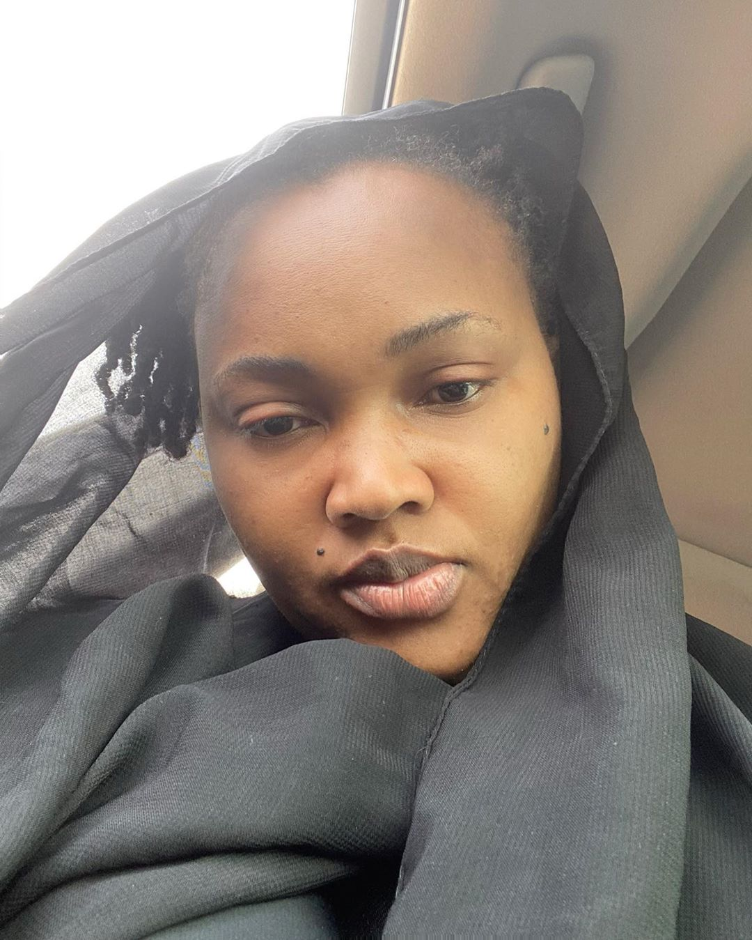 So Sad! What Mercy Aigbe Has To Say About Her Sister's Death