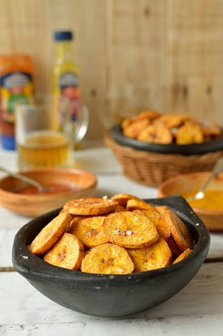 How to Successfully Start Plantain Chips Business In Nigeria
