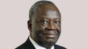 I Report Only To Buhari,  Not The Public – New Chief Of Staff, Ibrahim Gambari