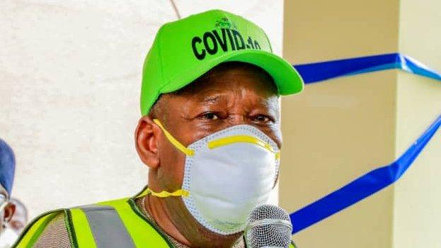 Kano Records 6 More Coronavirus Deaths