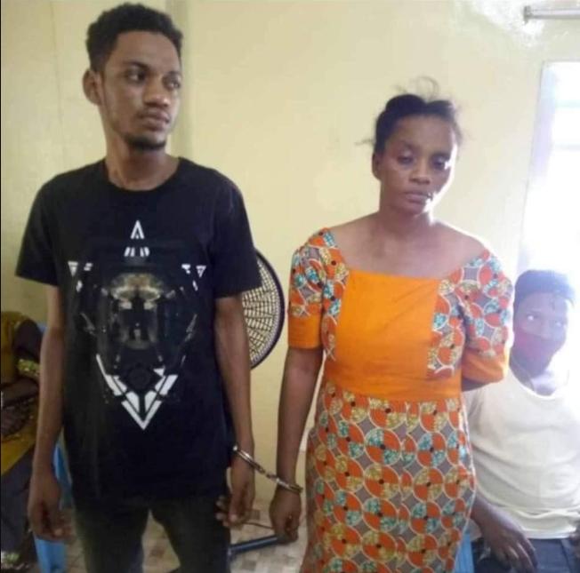 kadijah saccoh Rape case