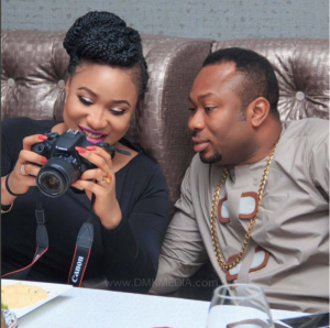 Tonto Dikeh Forgives Ex-Husband, Reveals Why