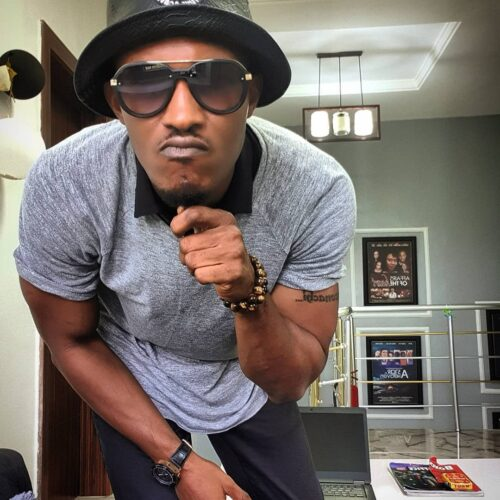 """You Will Never Find Work In This Industry"" – Gideon Okeke Reveals He Was Threatened 7 Years Ago"