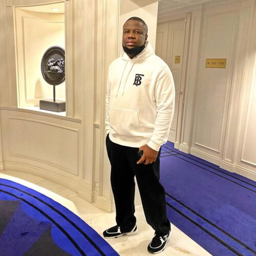 Hushpuppi Not Released, Was Transfered To Another Prison – Lawyer Reveals