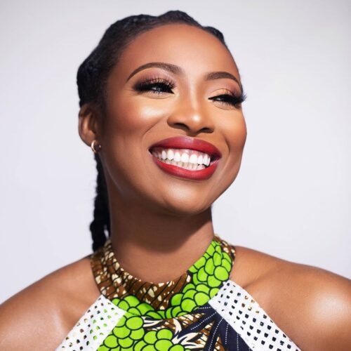 Tiwa Savage's 'Celia' Album Is Not Trending For This Reason – Bolanle Olukanni