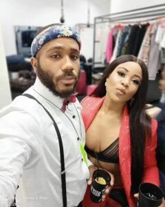 #BBNaija: Not Having Sex With Kiddwaya On Our First Night In The Head Of House Lounge Was Difficult – Erica Tells Tolanibaj