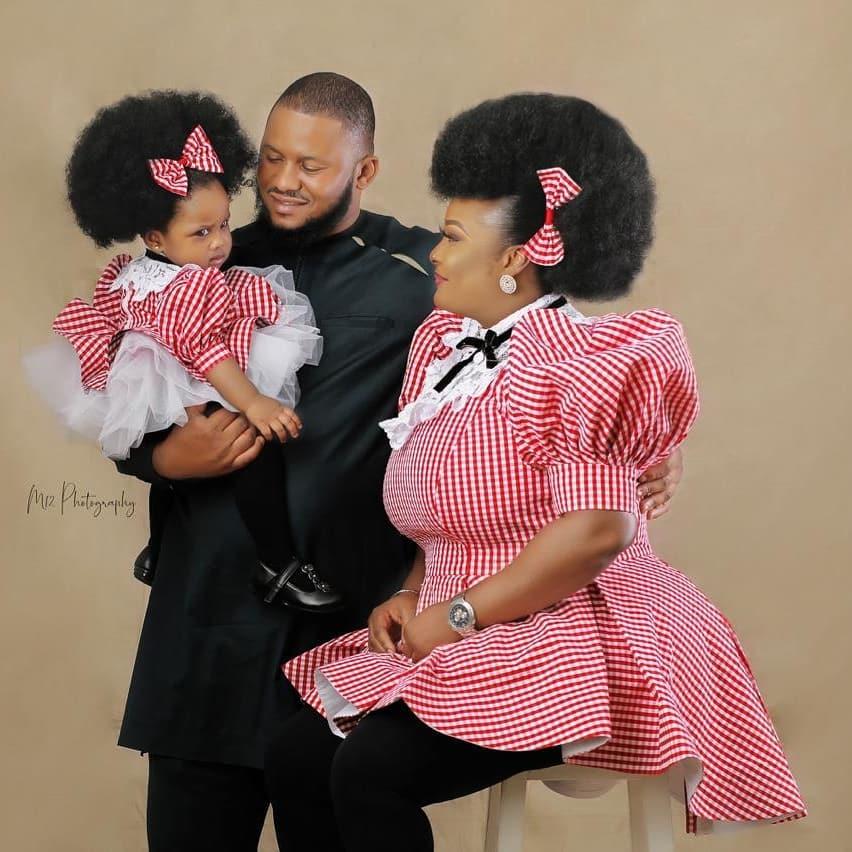 ronke oduasnya family photos