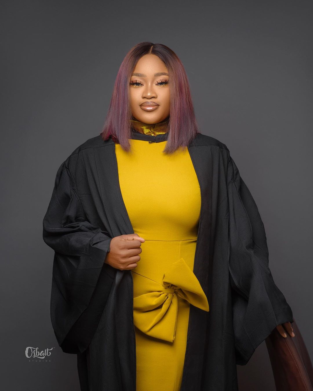tayo odueke daughter graduate
