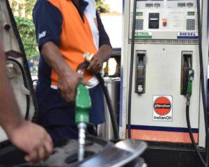 Petrol Pump Price Increases To N151.56 Per Litre