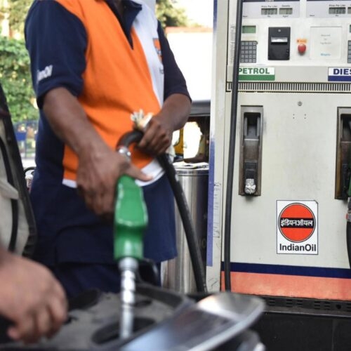 Petrol Pump Price Increases To N151.56 Per Litre