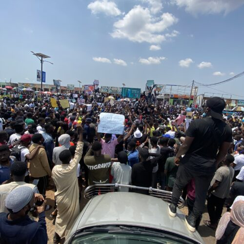 'Team Lagos' Threatens To Resist Any Protest In Lagos On June 12