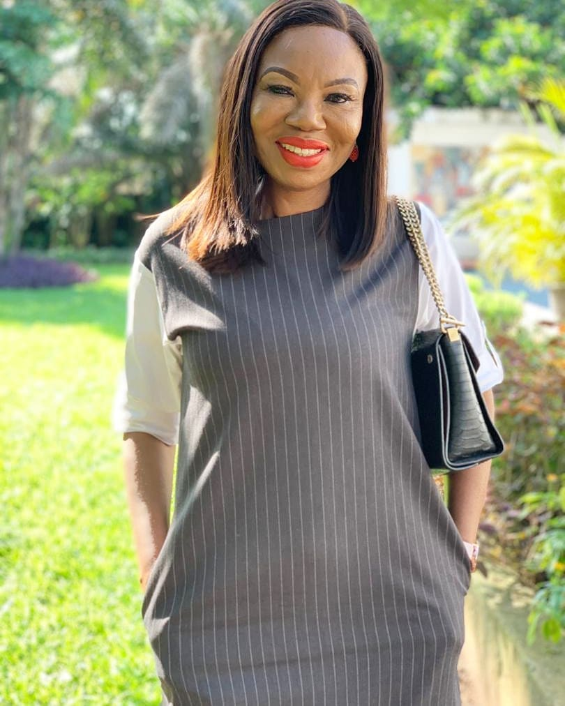 """""""The Guilt Consumes You"""" – Betty Irabor Recounts Experience Of Suffering Miscarriage"""