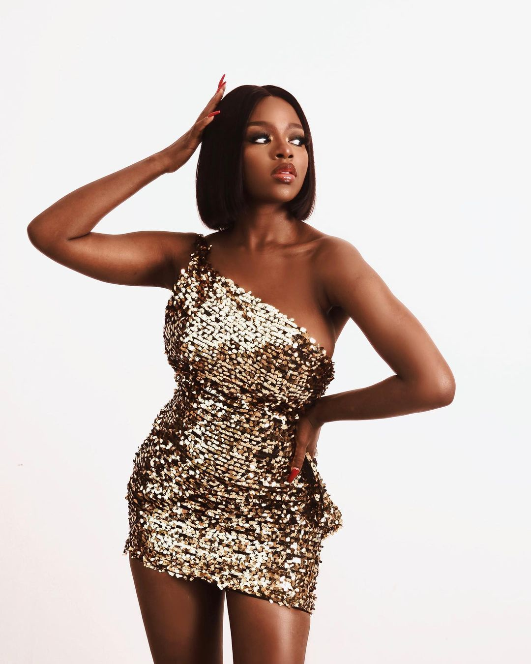 I Will Love To See Lesbianism Legalized In Nigeria – BB Naija Diane