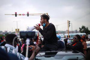 Court Grants #EndSARS Protester, Eromosele Adene, N1m Bail