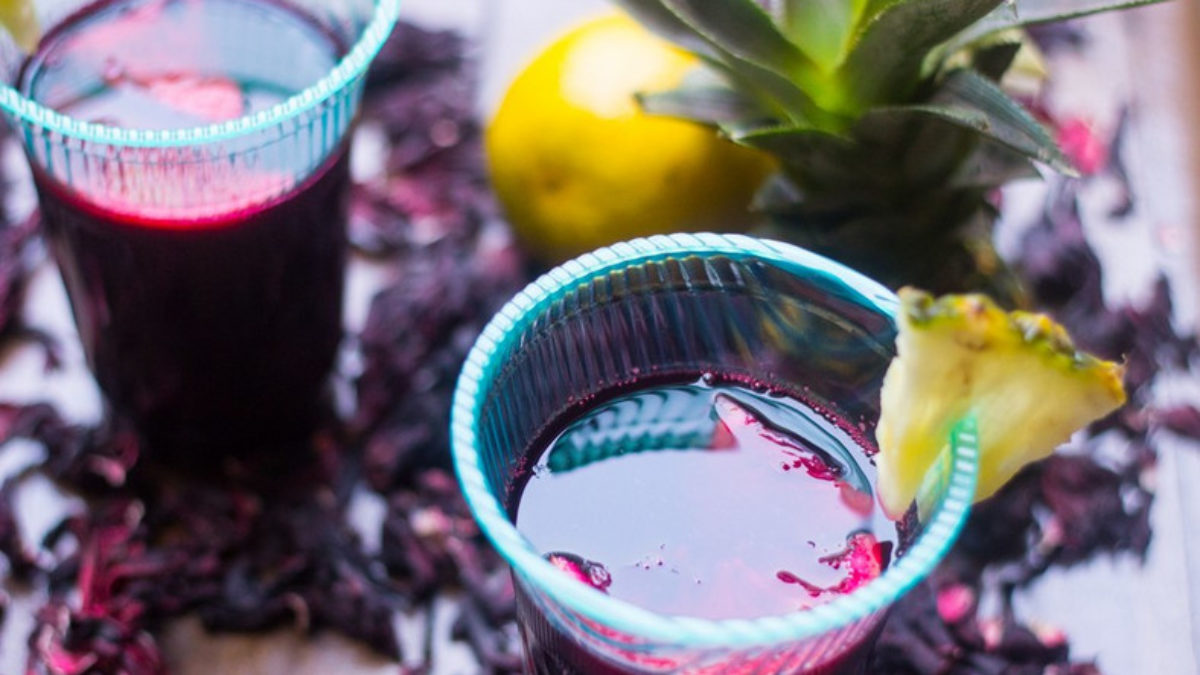 How To Make Tasty And Refreshing Zobo Drink For Sale