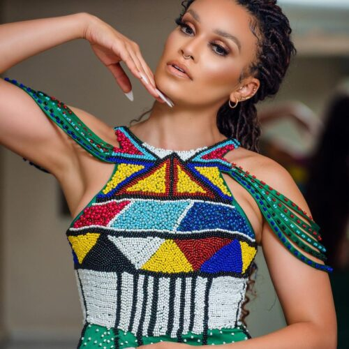 Pearl Thusi Instagram - Find Out What You Did Not Know