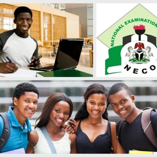 NECO Releases October/November 2020 SSCE Results