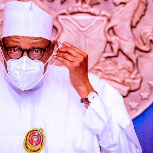 FG Contemplates Lockdown In Hotspot Areas In Lagos, Kaduna And Others