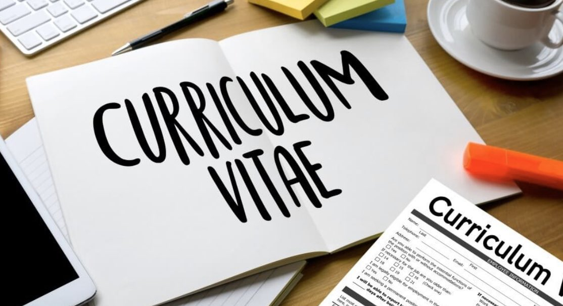 Here Are 6 Easy Ways To Make Your CV Standout