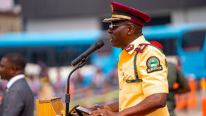 LASTMA Officer Dies After Being Knocked Down By Motorist