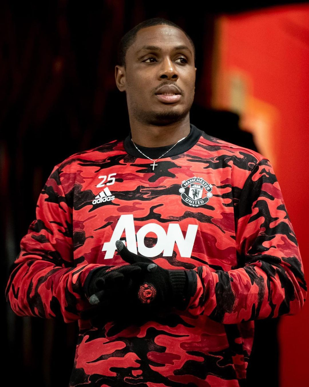 I'm A Fulfilled Footballer Even If I Don't Achieve Anything From Now Till The End Of My Career – Odion Ighalo