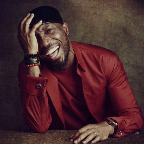 Timi Dakolo Shares New Dapper Photos To Celebrate 40th Birthday