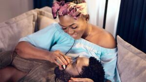 Is Waje Getting Married To Ric Hassani?