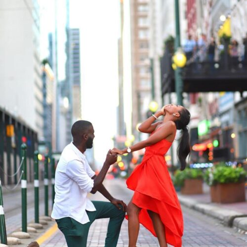 5 Of The Best Wedding Proposal Ideas That Will Make Your Partner Swoon