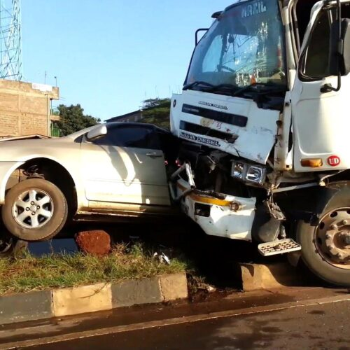 Auto Crash Claims Over 140 Lives In Yobe State