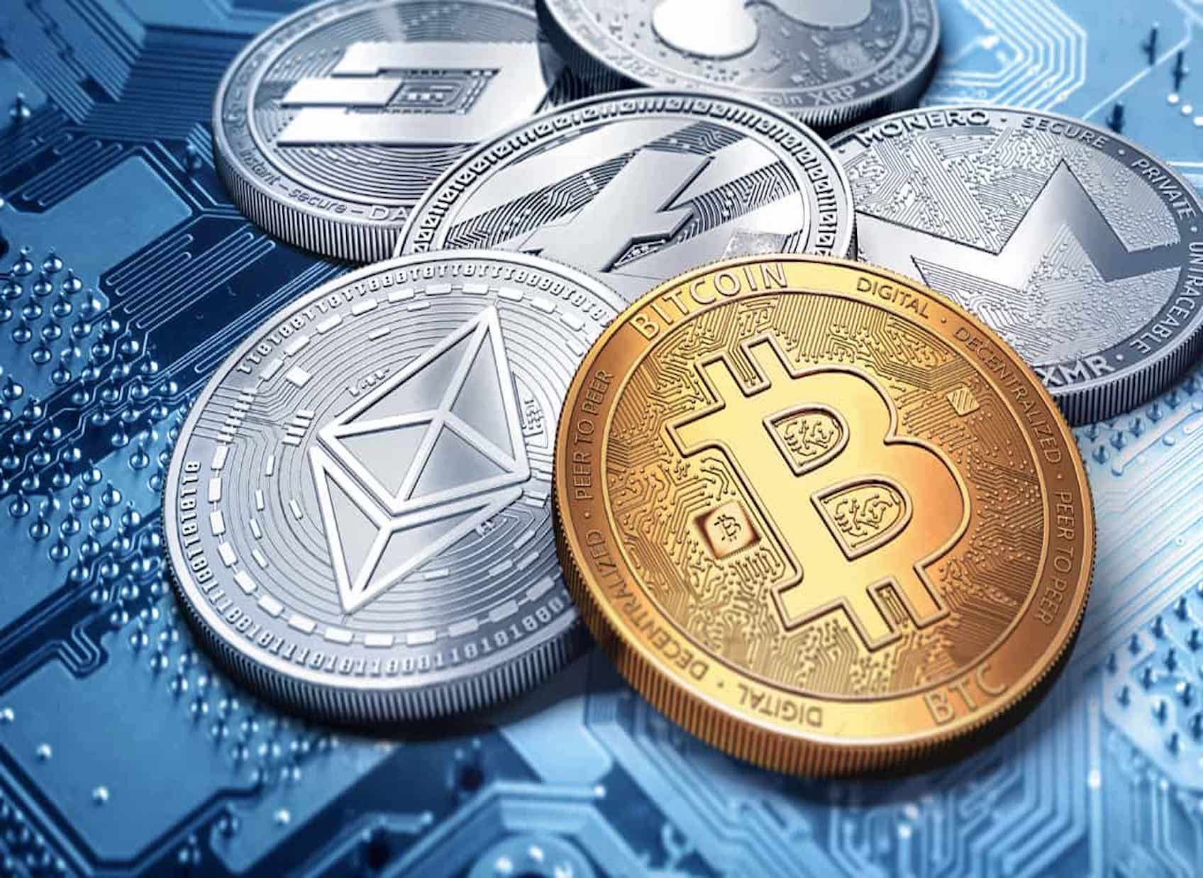 Just In: CBN Orders Banks, Others To Close Cryptocurrency Accounts