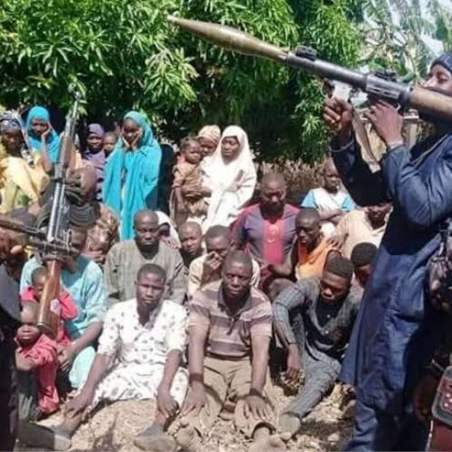 All Abducted Kagara Students And Staff Have Been Released – Deji Adesogan