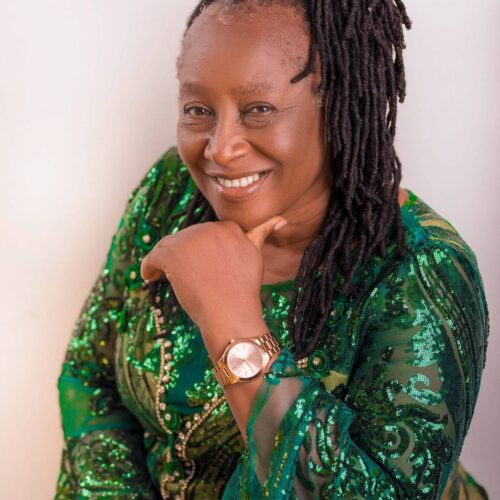Patience Ozokwor Shares The Inspiring Story Of How She Got Into Nollywood