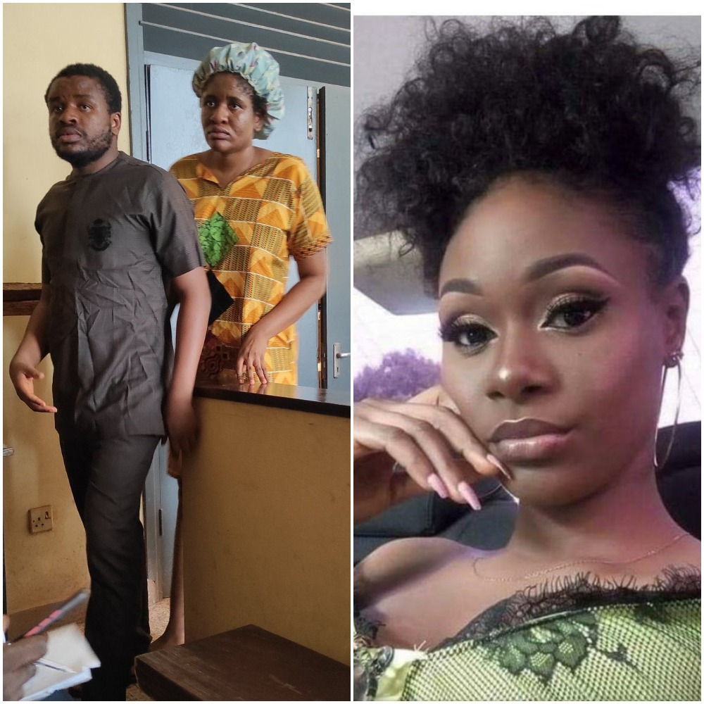 Heartbreaking! Two Siblings Murder Beautiful Makeup Artist, Ijeoma In The Most Horrible Way